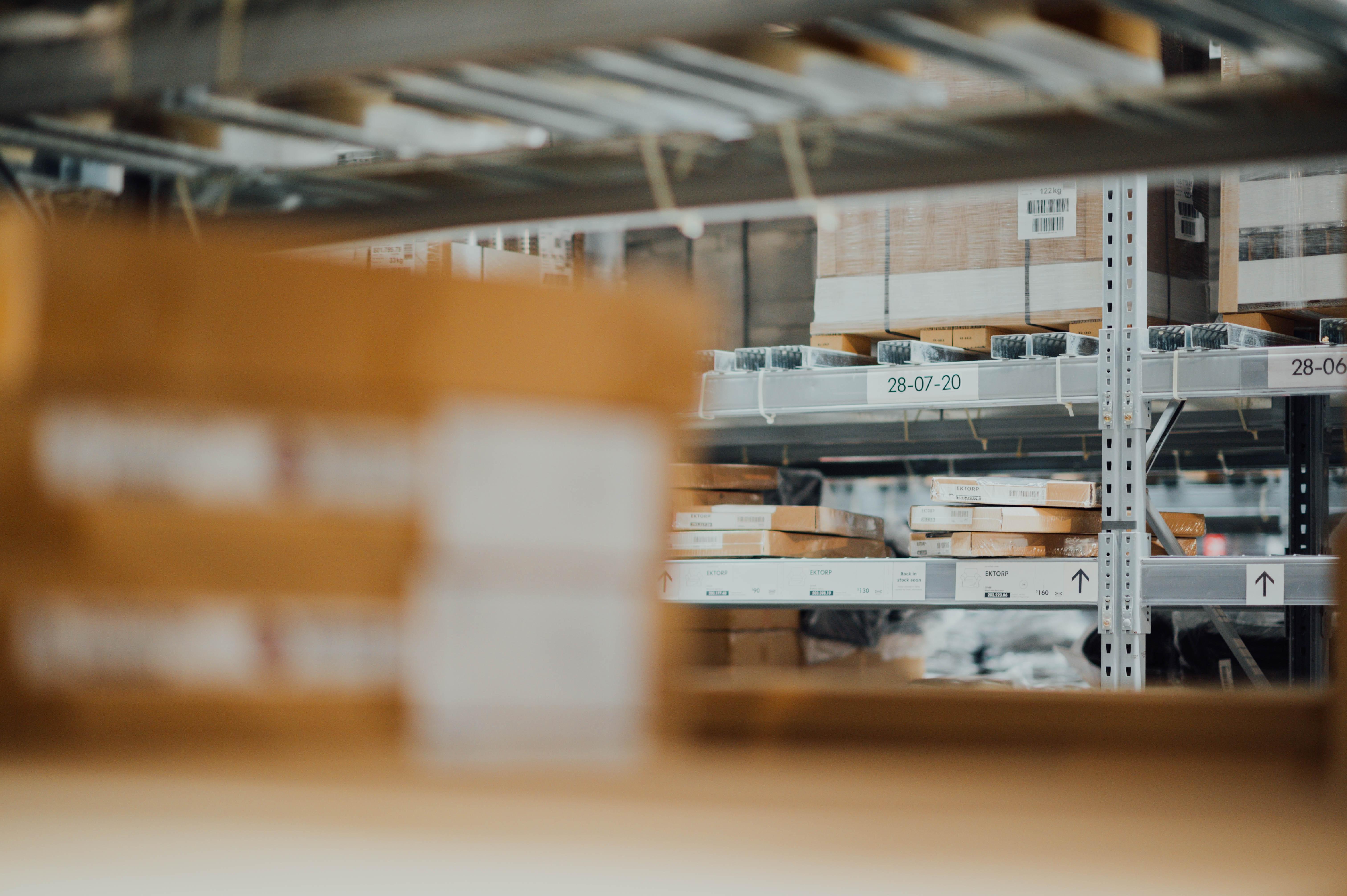 Warehouse Optimisation 101: 4 Ways to Streamline Operations